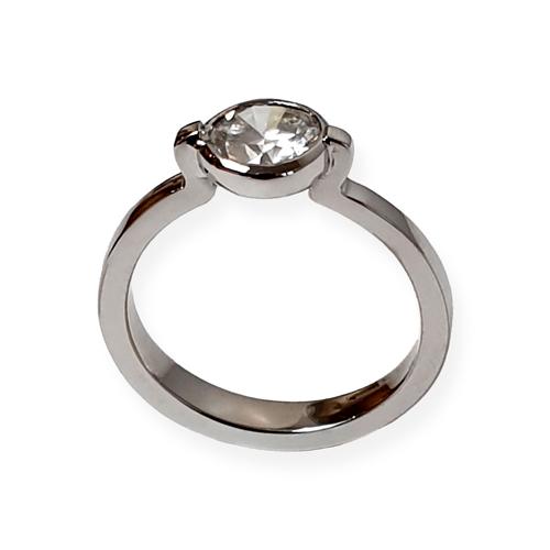 Bague-or-gris-diamant