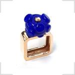 Carrousel-bronze-bleu