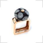 Carrousel-bronze-noir