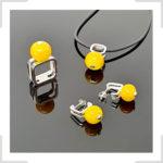 Carrousel-parure-jaune